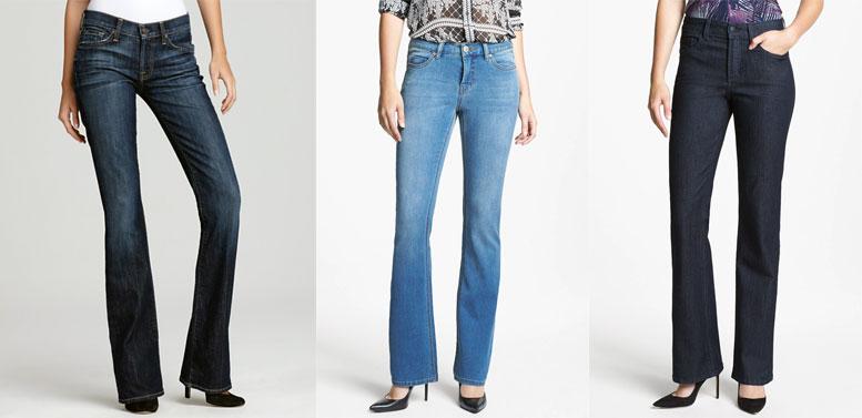 Petite jeans guide -Bomb Petite