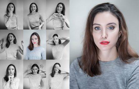 Petite model interview: Grace Ellington